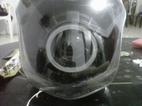 Harga Lampu Projector Vixion Old New Vixion Lightning
