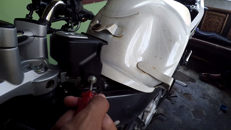 Kumpulan Filter Variasi Motor Injeksi Modifikasi Yamah Nmax Saringan Udara Beat Fi Cara Mengganti Yamaha New Vixion Terbaru