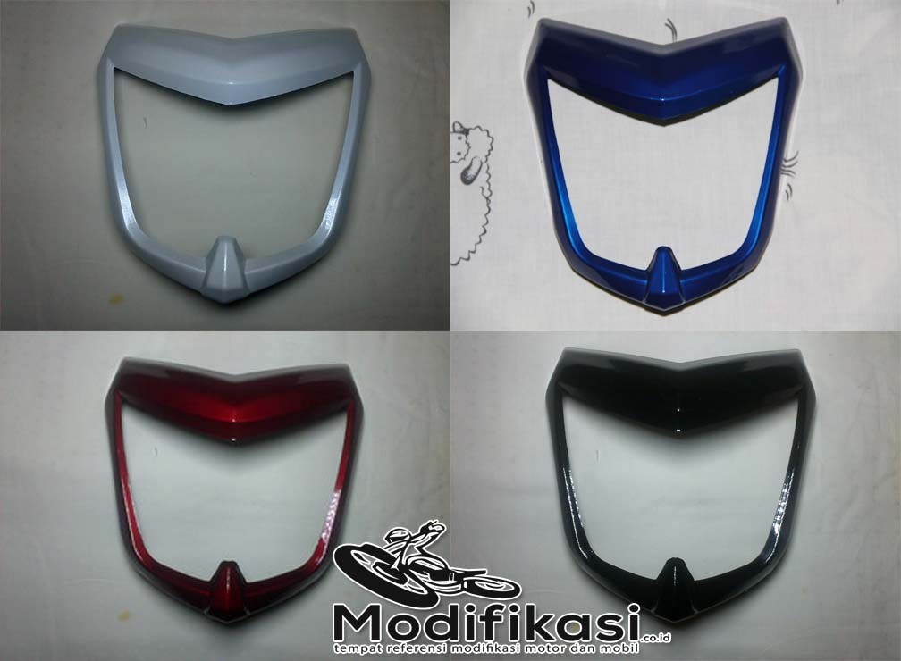 Jual-Cover-Headlamp-New-Vixion-Lightning