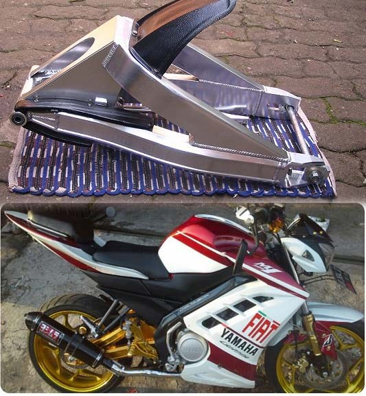 Jual-Swing-arm-high-strength-alumunium-alloy-Merk-RD-RACING