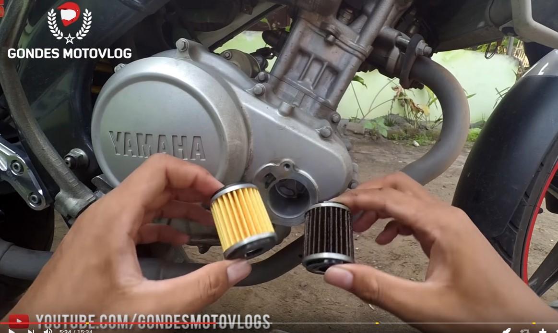 perbandingan-filter-udara-vixion-ori-vs-bekas